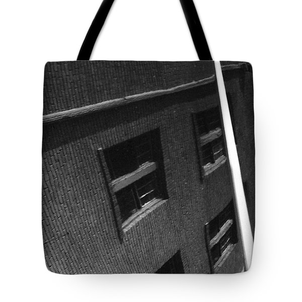 Peoples Home Tote Bag by Steven Macanka