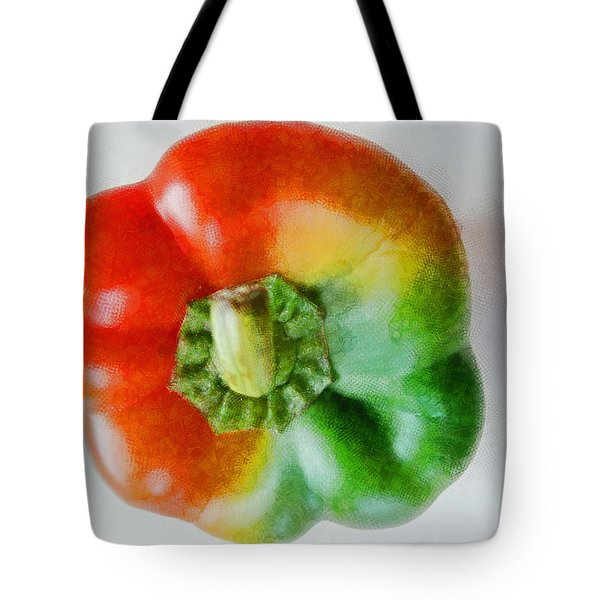 Peppery Allsorts  Tote Bag