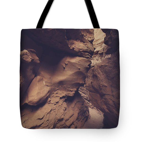Perception Tote Bag by Laurie Search