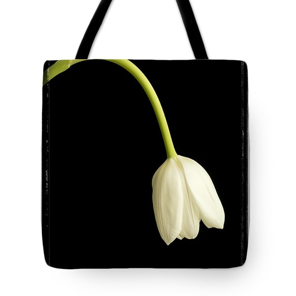 Perfect Love Tote Bag by Edward Fielding