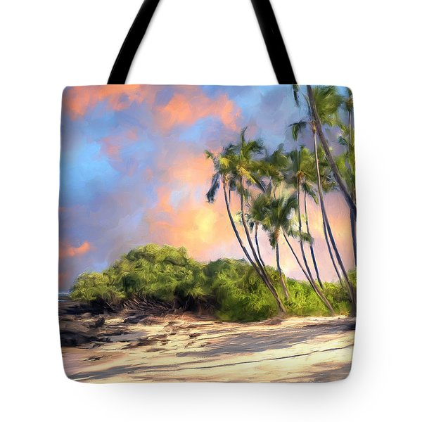 Perfect Moment Tote Bag by Dominic Piperata