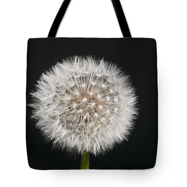 Perfect Puffball Tote Bag