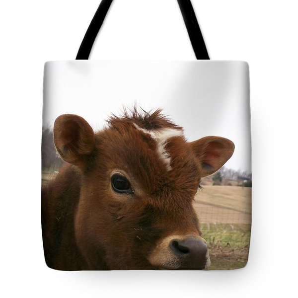 Tote Bag featuring the photograph Perfect Stance by Sara  Raber