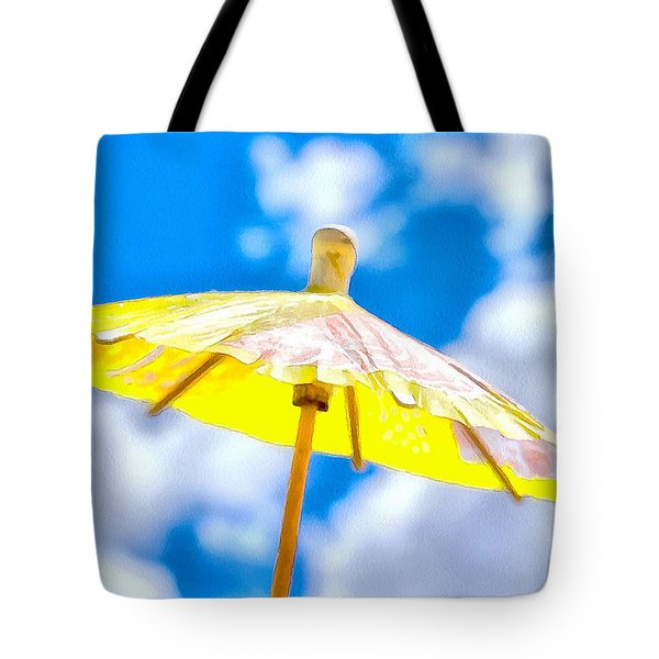 Perfect Weather Tote Bag