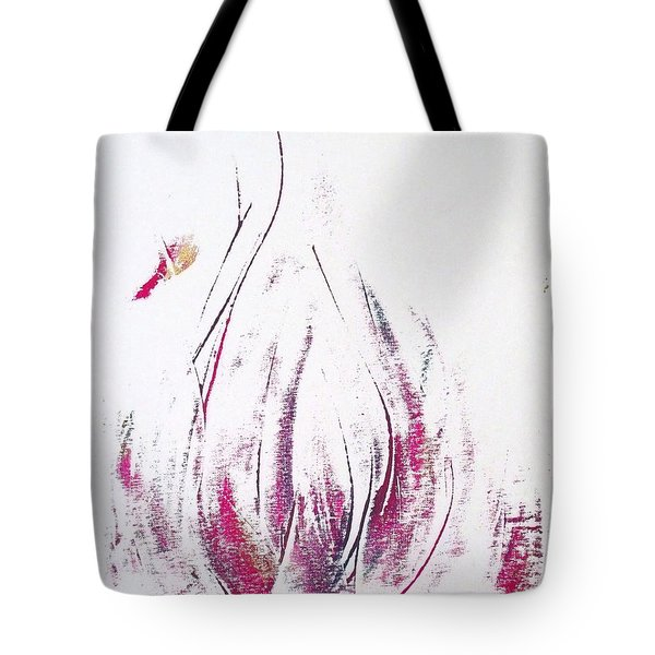 Perfume Poured Out Tote Bag
