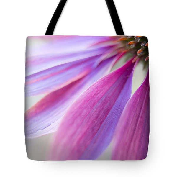 Petal Pink Tote Bag