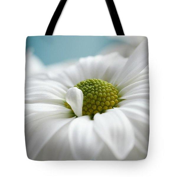 Petal Cloud Tote Bag