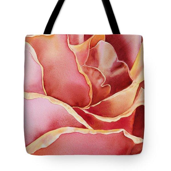 Petals Petals IIi Tote Bag