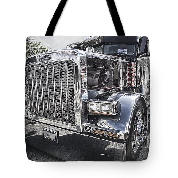 Peterbilt 2005 Tote Bag