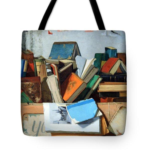 Peto's Take Your Choice Tote Bag