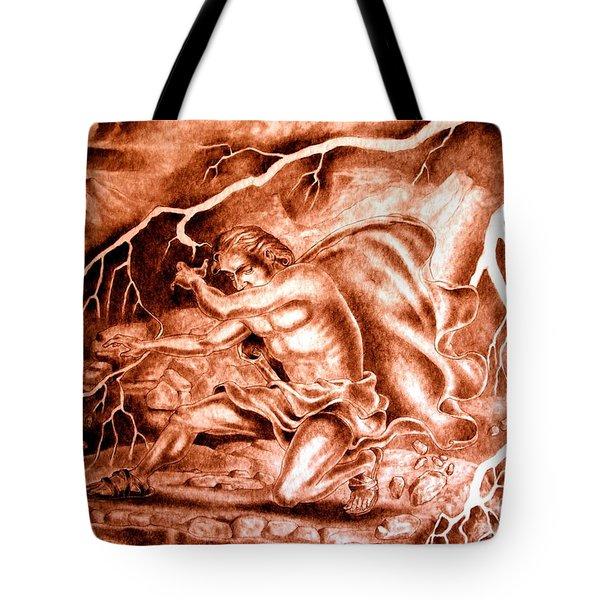 Phaethon Tote Bag