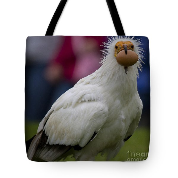 Pharaos Chicken 2 Tote Bag by Heiko Koehrer-Wagner