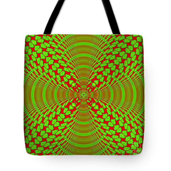 Phase1 Tote Bag