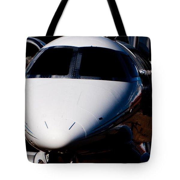 Phenom Tote Bag by Paul Job