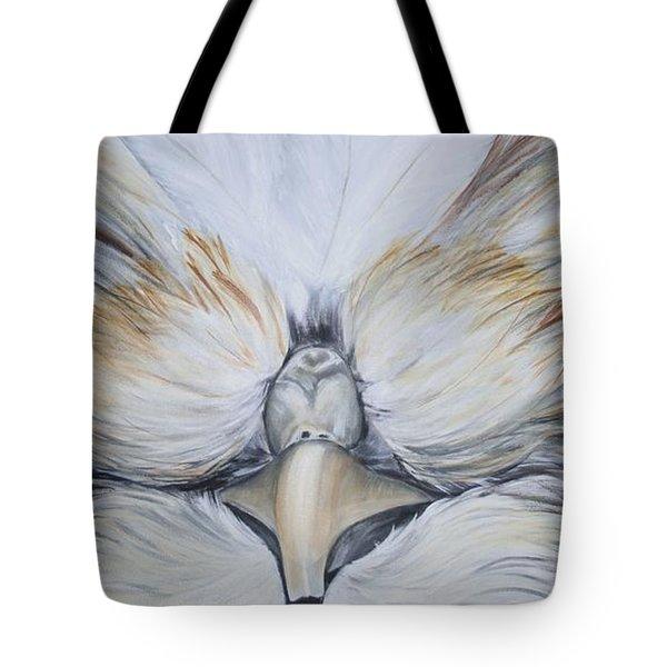 Phil Tote Bag