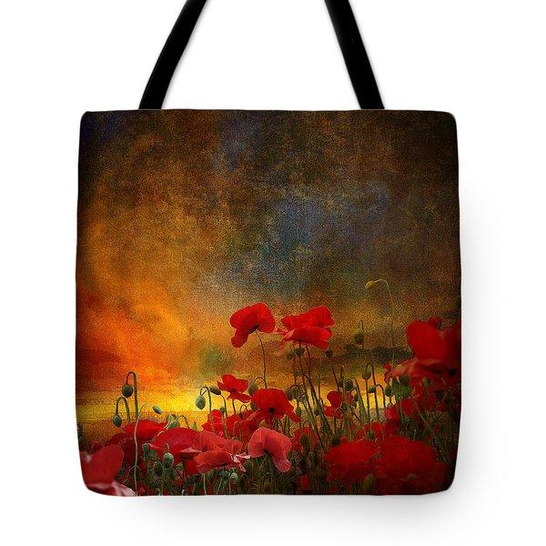 Phil Tote Bag by Jeff Burgess