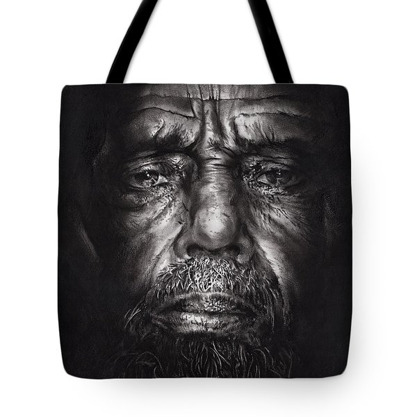 Philip Tote Bag
