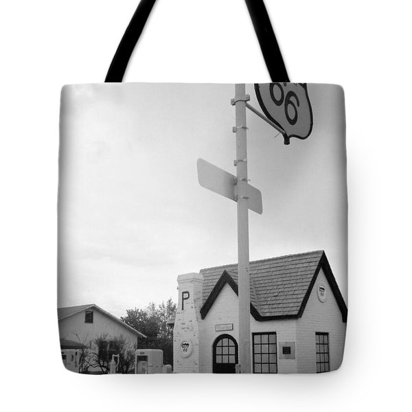 Phillips 66 Tote Bag