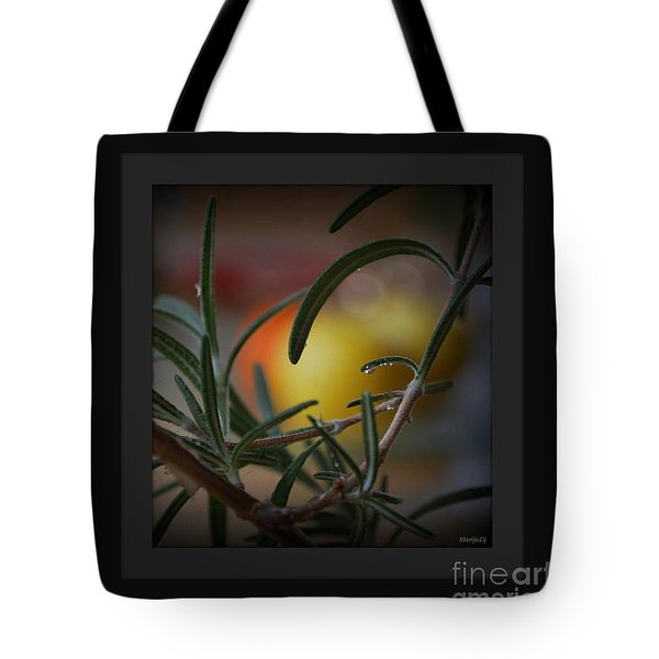 Photo For Your Soul... Tote Bag