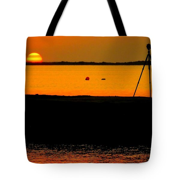 Photographer's Dream Tote Bag by Karen Wiles