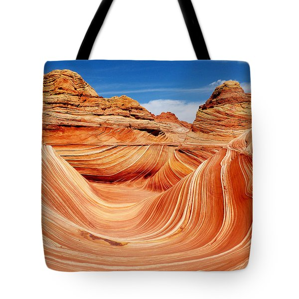 Photographer's Paradise Tote Bag
