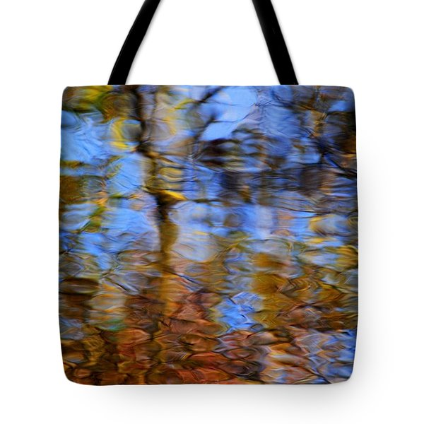 Photographic Painting Tote Bag by Frozen in Time Fine Art Photography