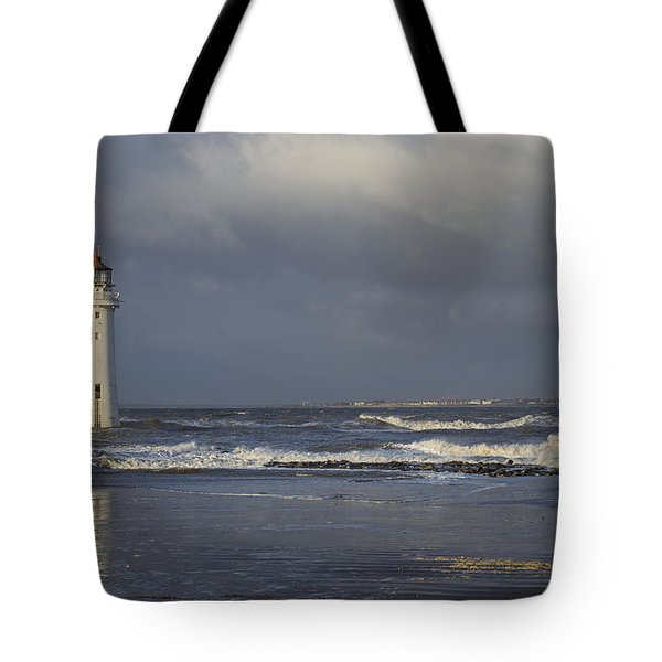 Photographing The Photographer Tote Bag