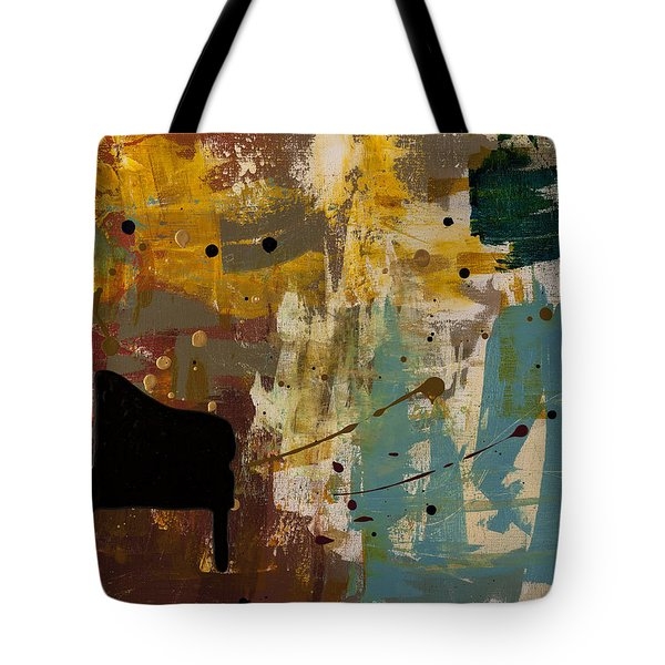 Piano Concerto Tote Bag