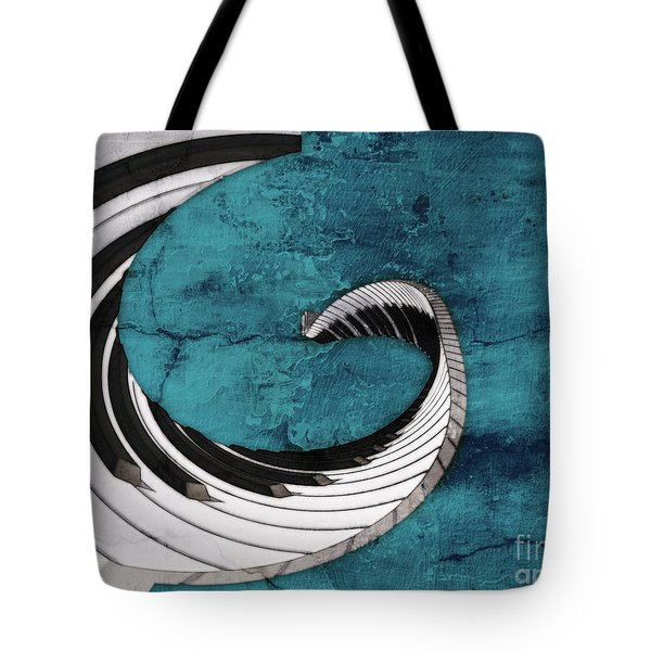 Piano Fun - S02a Tote Bag by Variance Collections