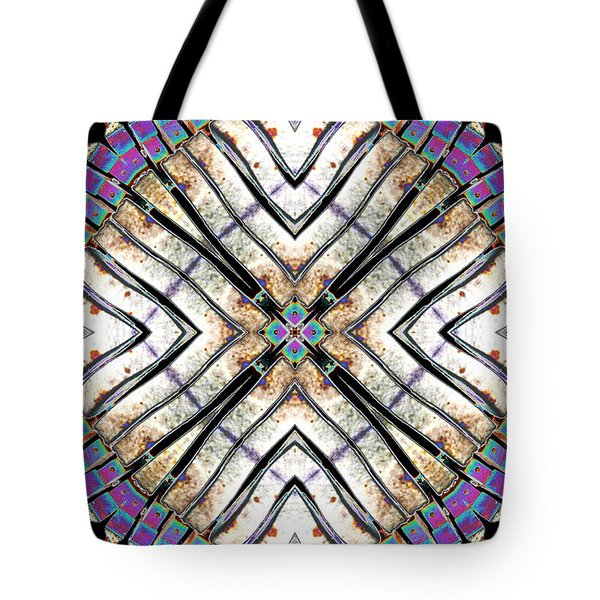 Piano Strings 2 Tote Bag