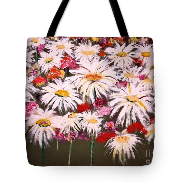 Pick One For Me Tote Bag