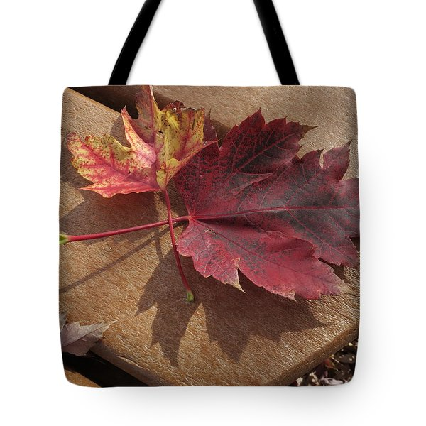 Picnic For Two Tote Bag