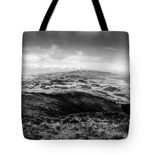 Pico Da Barrosa Tote Bag