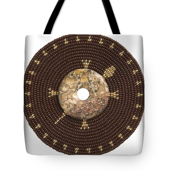 Picture Jasper Tote Bag