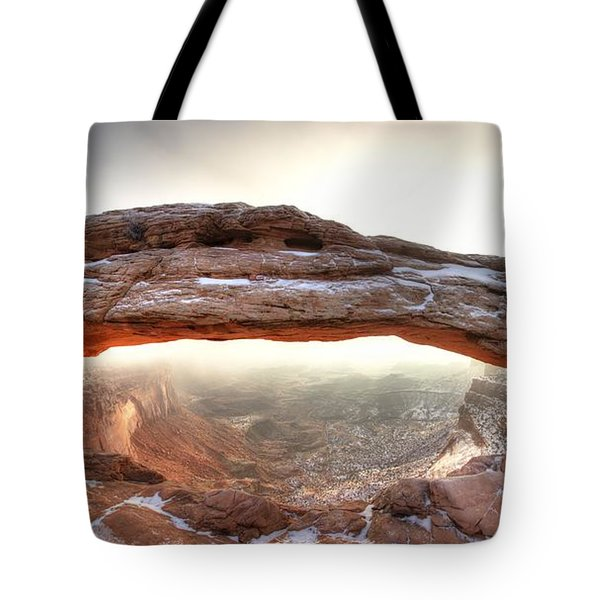 Picture Window Tote Bag