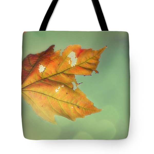 Pieces Of Me Tote Bag by Amy Tyler