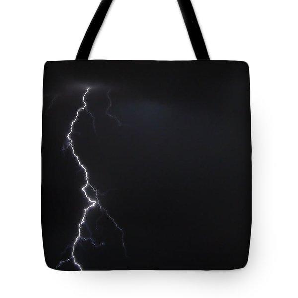 Pierce The Night Tote Bag