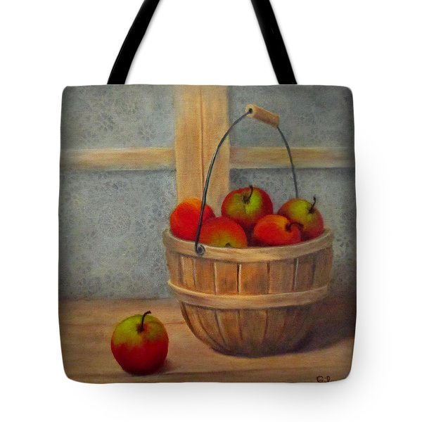Pies Anyone Tote Bag