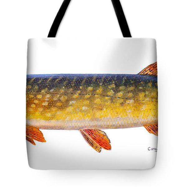Pike Tote Bag