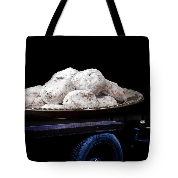 Pin Up Cars - #5 Tote Bag