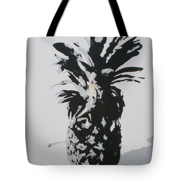 Pineapple Tote Bag by Katharina Filus