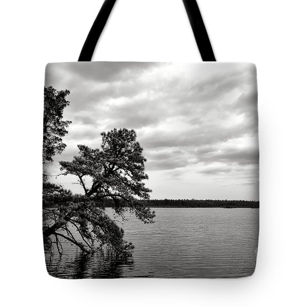 Pinelands Memories Tote Bag