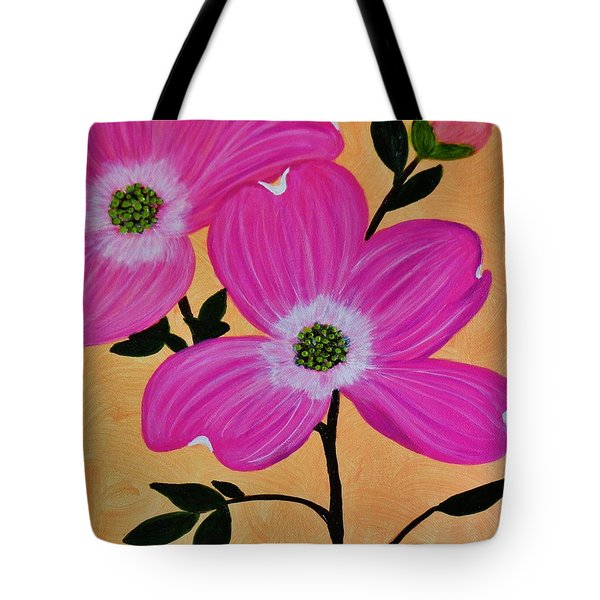 Pink Ladies Tote Bag