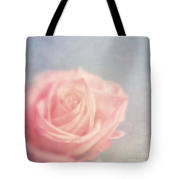 pink moments I Tote Bag by Priska Wettstein