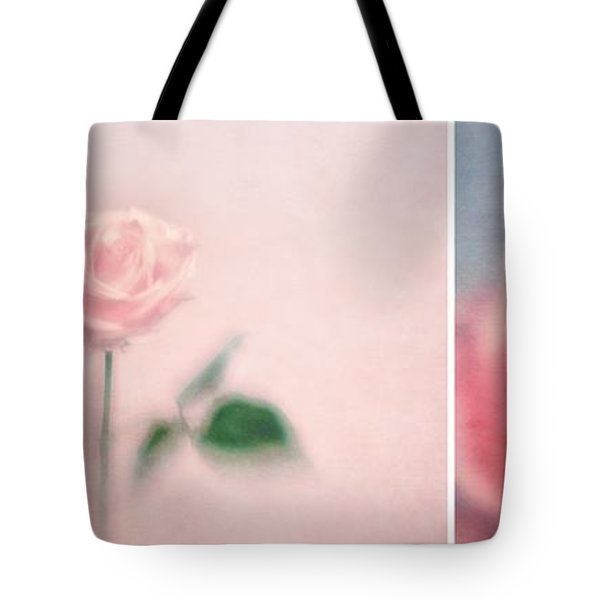 Pink Moments Tote Bag
