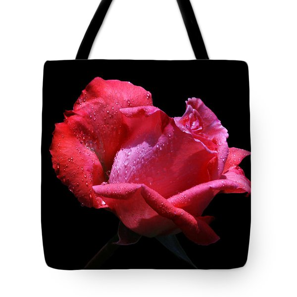 Tote Bag featuring the photograph Pink Panther by Doug Norkum