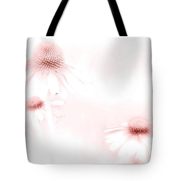 Pink Sonata  Tote Bag