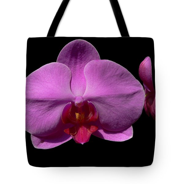 Pinkard Tote Bag by Doug Norkum