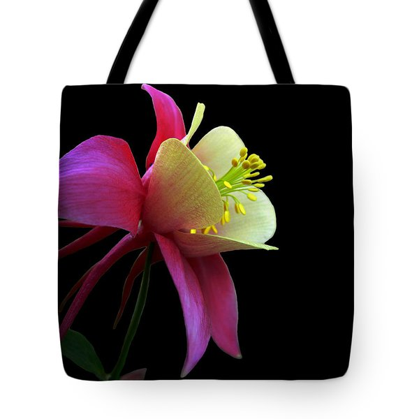 Pinkish Tote Bag