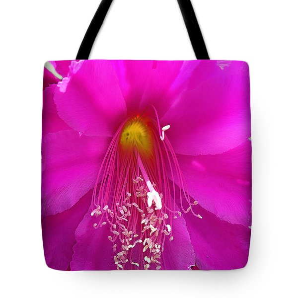 Tote Bag featuring the photograph Pinkle Twinkle Little Star by Viktor Savchenko